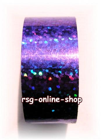 Rsg hologrammklebeband holoband klebefolie f r reifen for Klebefolie lila
